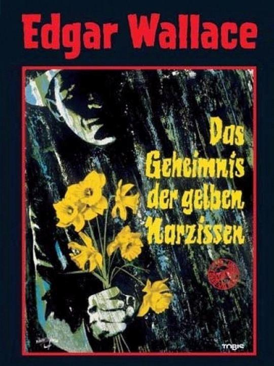 Das Geheimnis der gelben Narzissen : poster
