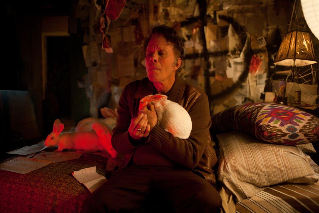 7 Psychos : Bild Tom Waits
