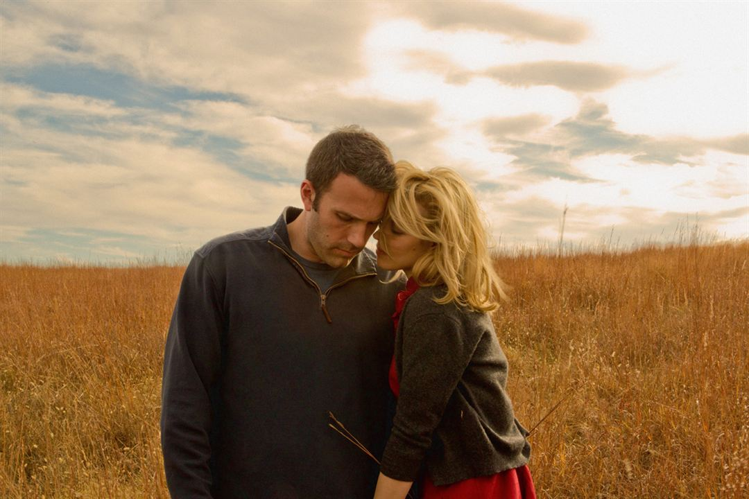 To The Wonder : Bild Ben Affleck, Rachel McAdams