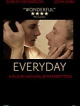 Everyday : Kinoposter