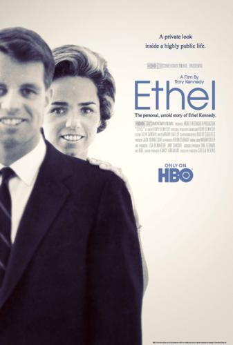 Ethel : Kinoposter