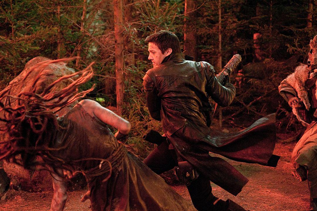Hänsel und Gretel: Hexenjäger : Bild Jeremy Renner