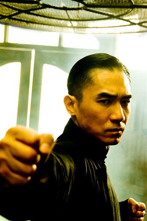The Grandmaster : Bild Tony Leung Chiu Wai