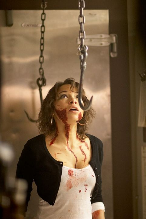 Bad Meat - Sadistic Maneater : Bild Jessica Parker Kennedy