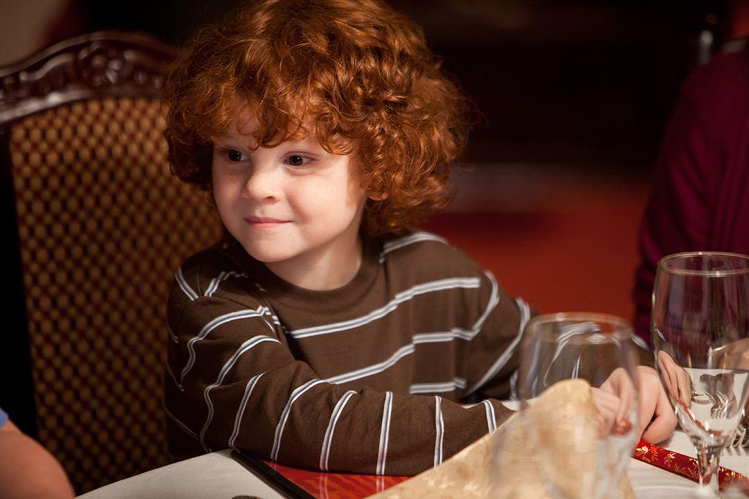 Die Bestimmer - Kinder haften für ihre Eltern : Bild Kyle Harrison Breitkopf