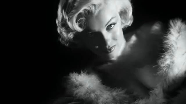 Love, Marilyn : Bild
