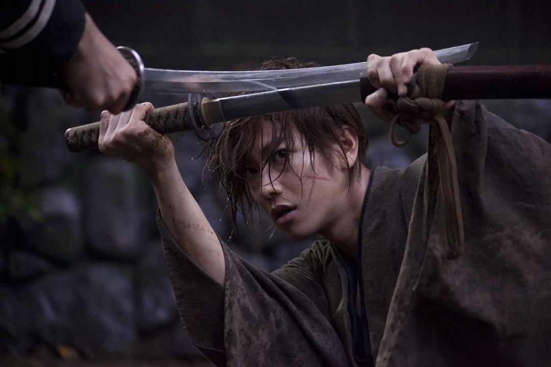 Rurouni Kenshin : Bild Takeru Satô