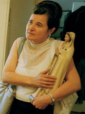 Kinoposter Maria Hofstätter