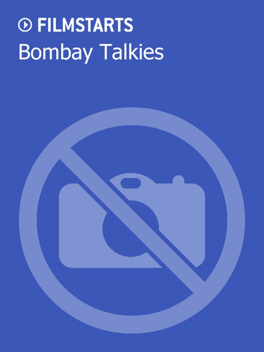 Bombay Talkies : Kinoposter