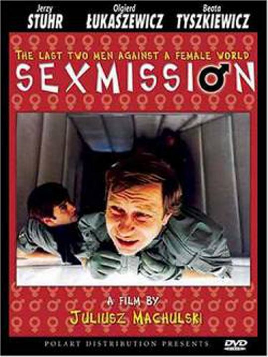 Sexmission
