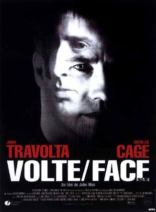 Face/Off - Im Körper des Feindes : Kinoposter