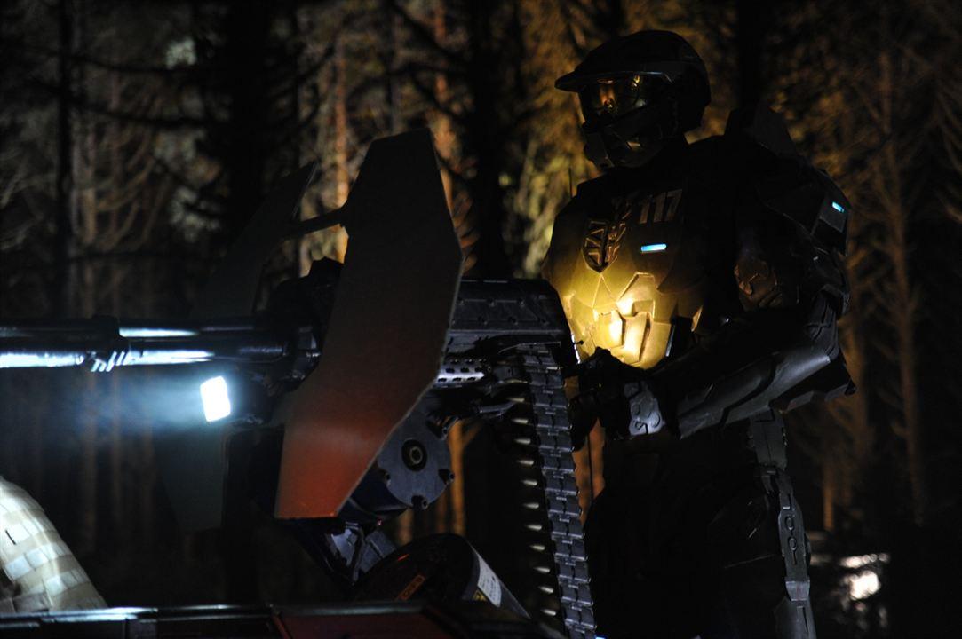 Halo 4 - Forward Unto Dawn : Bild