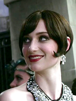 Kinoposter Elizabeth Debicki