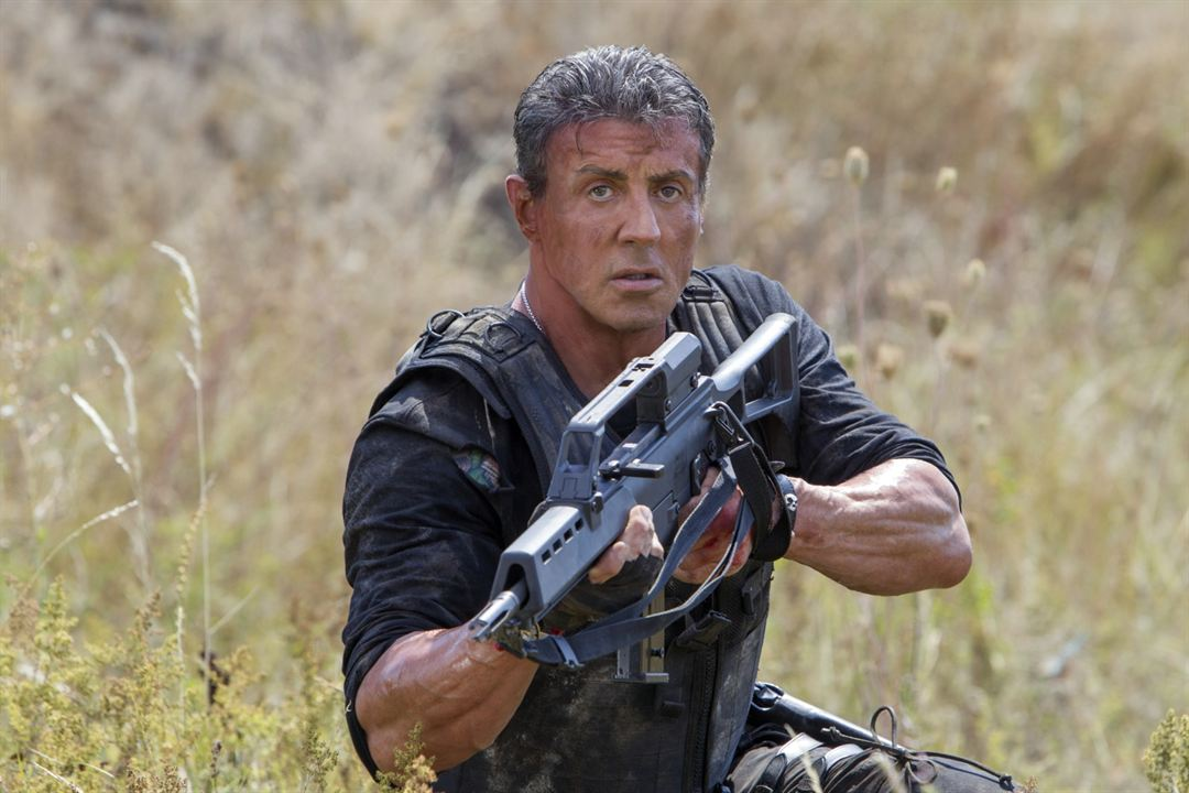 """The Expendables 4"" kommt ganz sicher"