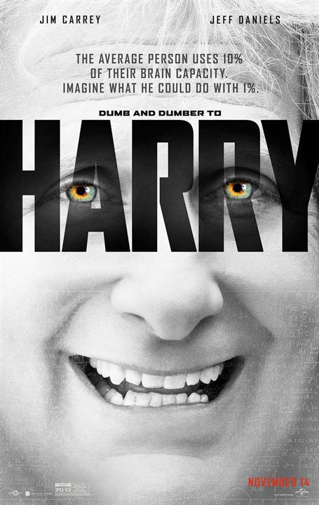 Neue Dumm Und Dümmehr Poster Lloyd Und Harry Fordern