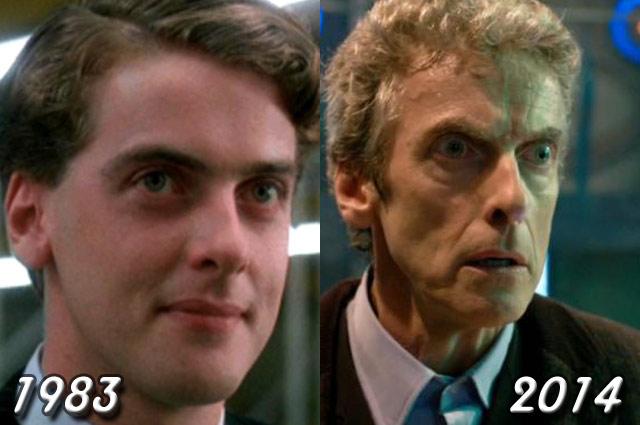 Neuer Doctor Who Darsteller