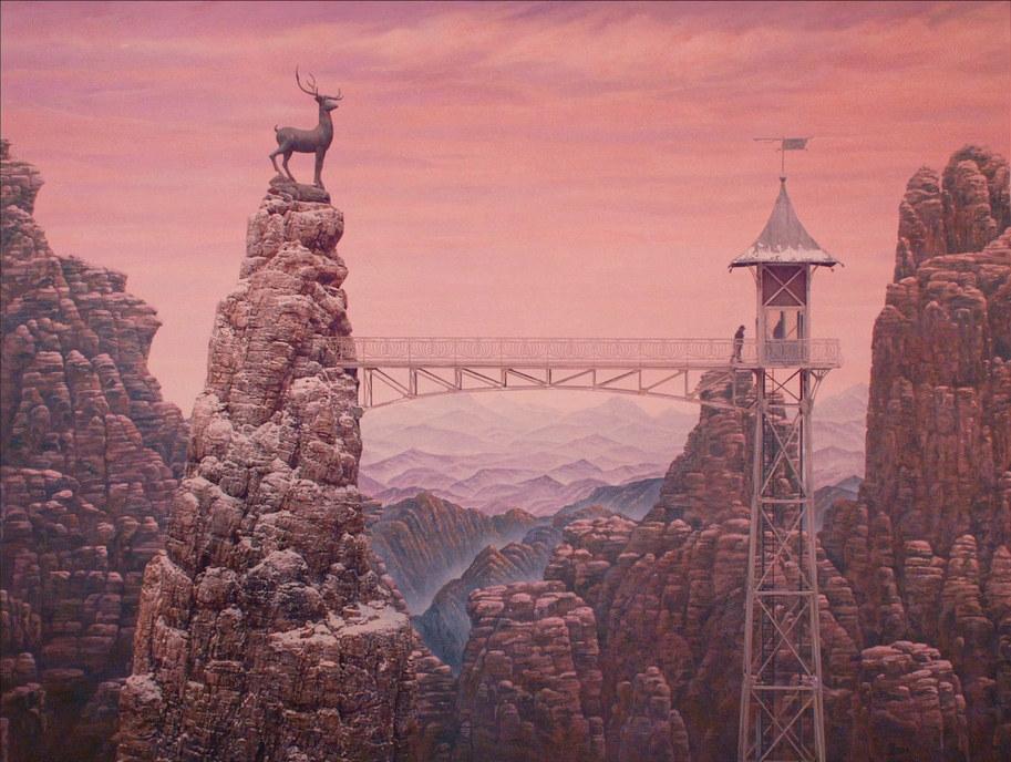"""Grand Budapest Hotel"" (2013)"