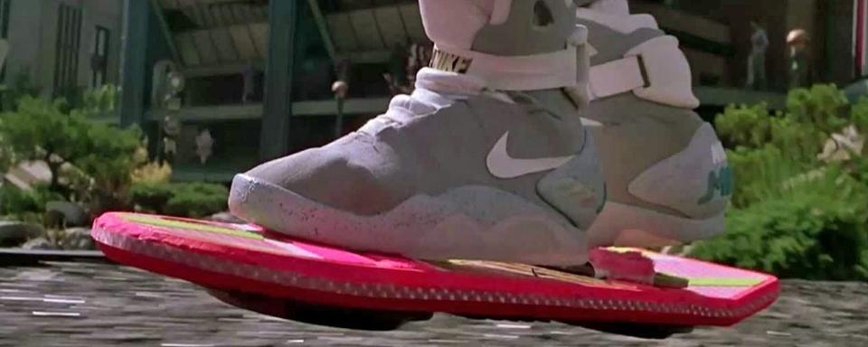 Die selbstschnürenden Sneakers von Nike gibt es ab 28