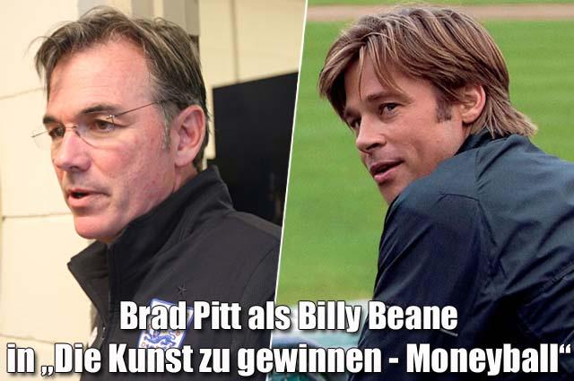 """""""Die Kunst zu gewinnen - Moneyball"""""""