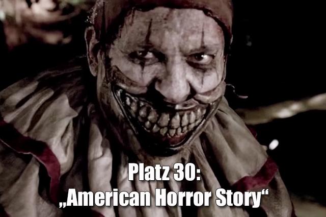 "Meistgeklickt: ""American Horror Story"""