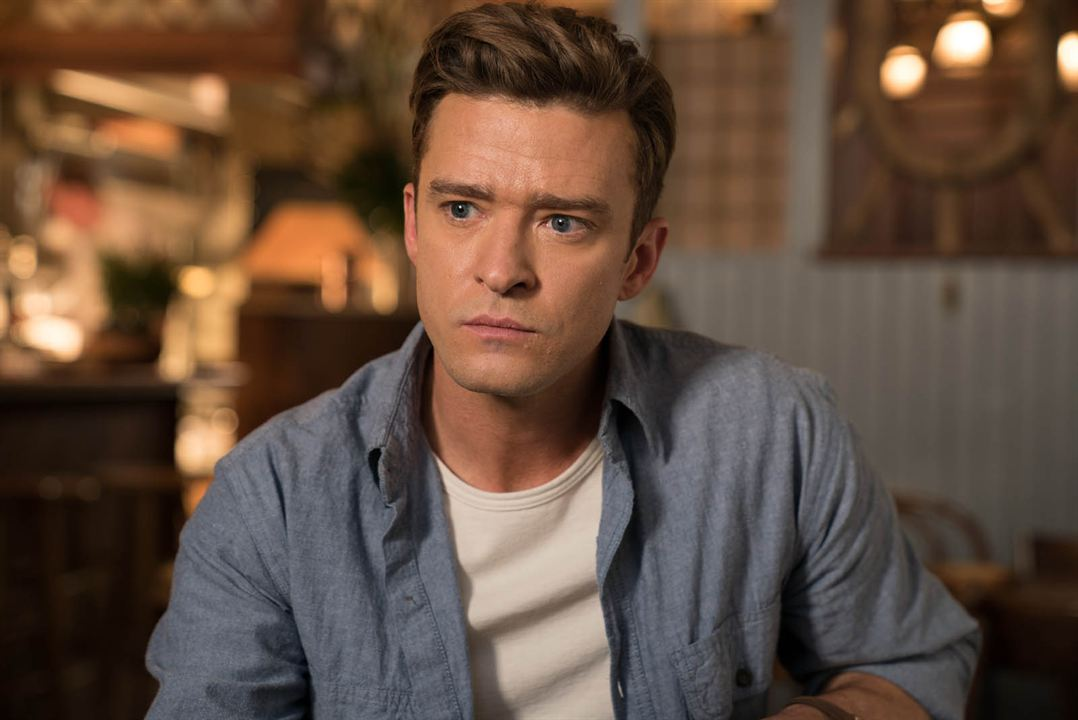 """Justin Timberlake in """"Wonder Wheel"""""""