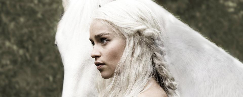 Haarig Dieses Detail In Game Of Thrones Dokumentiert Den