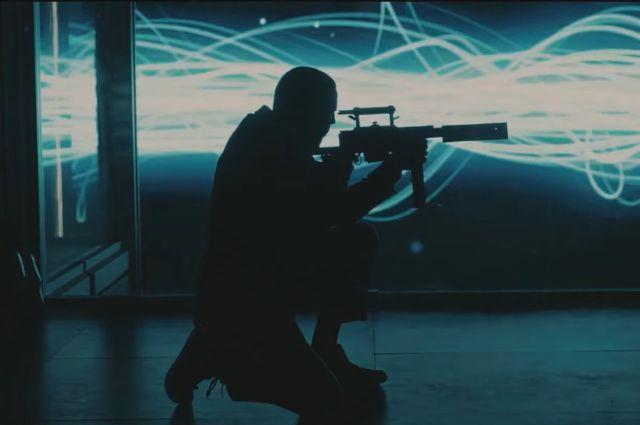 """James Bond 007 - Skyfall"" (2012)"