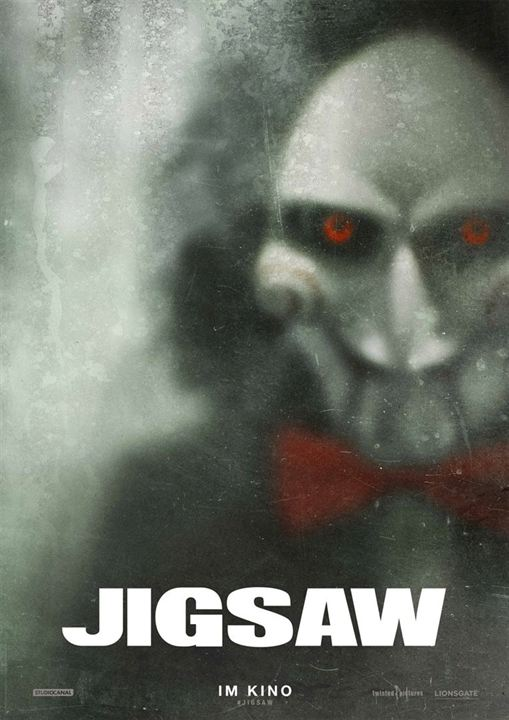 """""""Saw VIII"""": In """"Jigsaw"""" geht die Geschichte weiter..."""