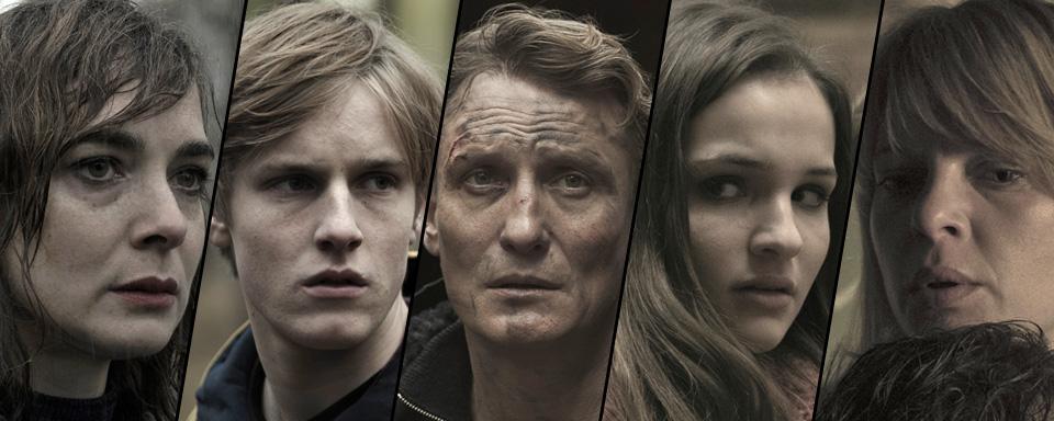 Wer Ist Wer In Dark Die Familien Der Mystery Serie
