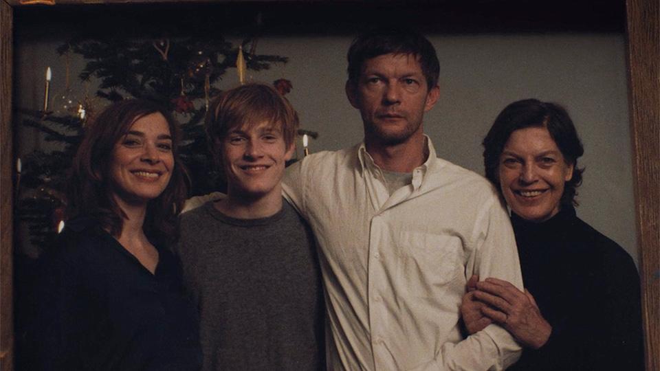 Die Familie Kahnwald