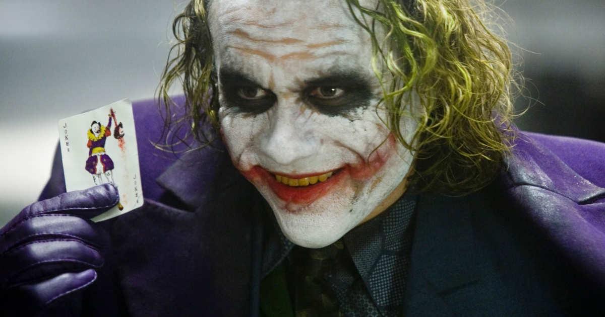 2. Der Joker