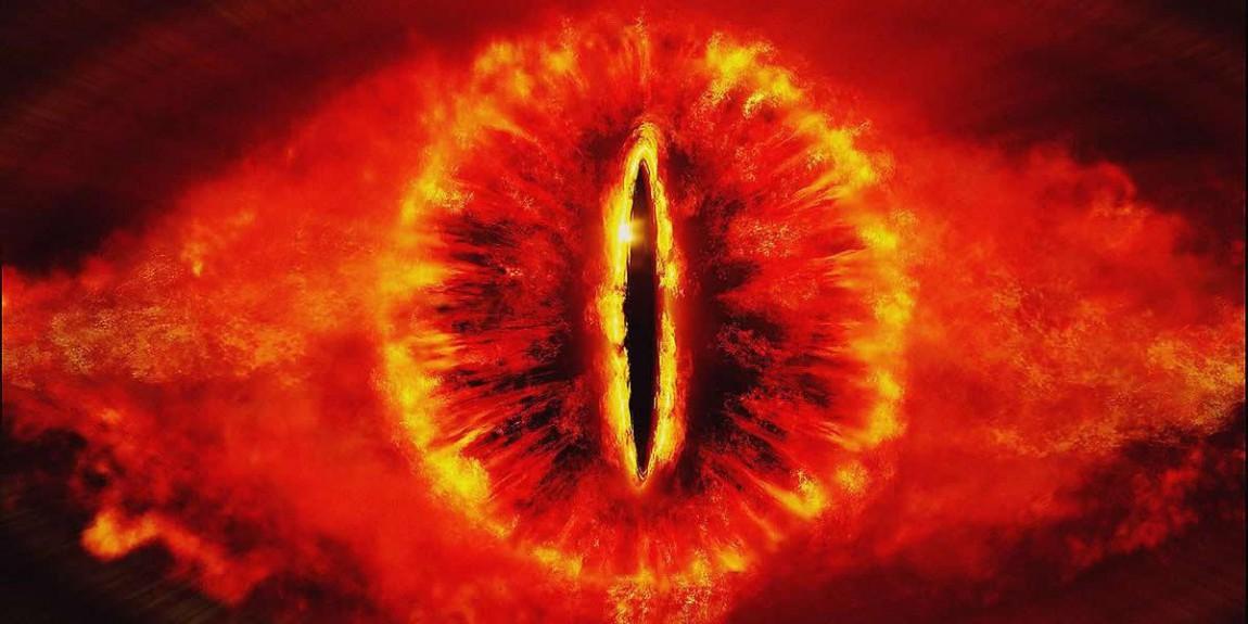 12. Sauron