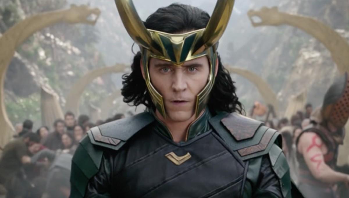 3. Loki