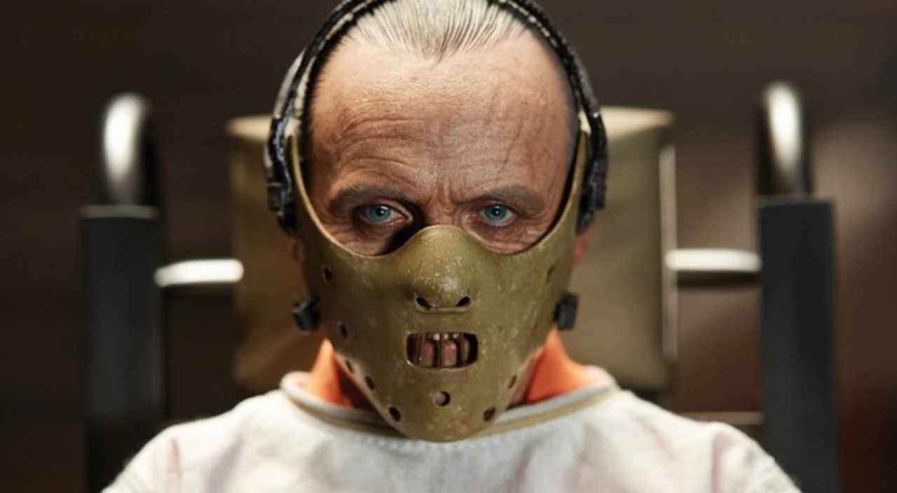 5. Hannibal Lecter