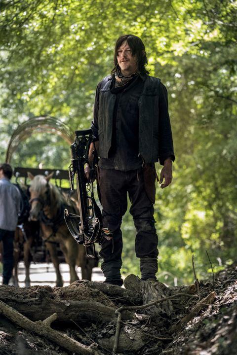 """Ausblick auf die 9. Staffel """"The Walking Dead"""""""