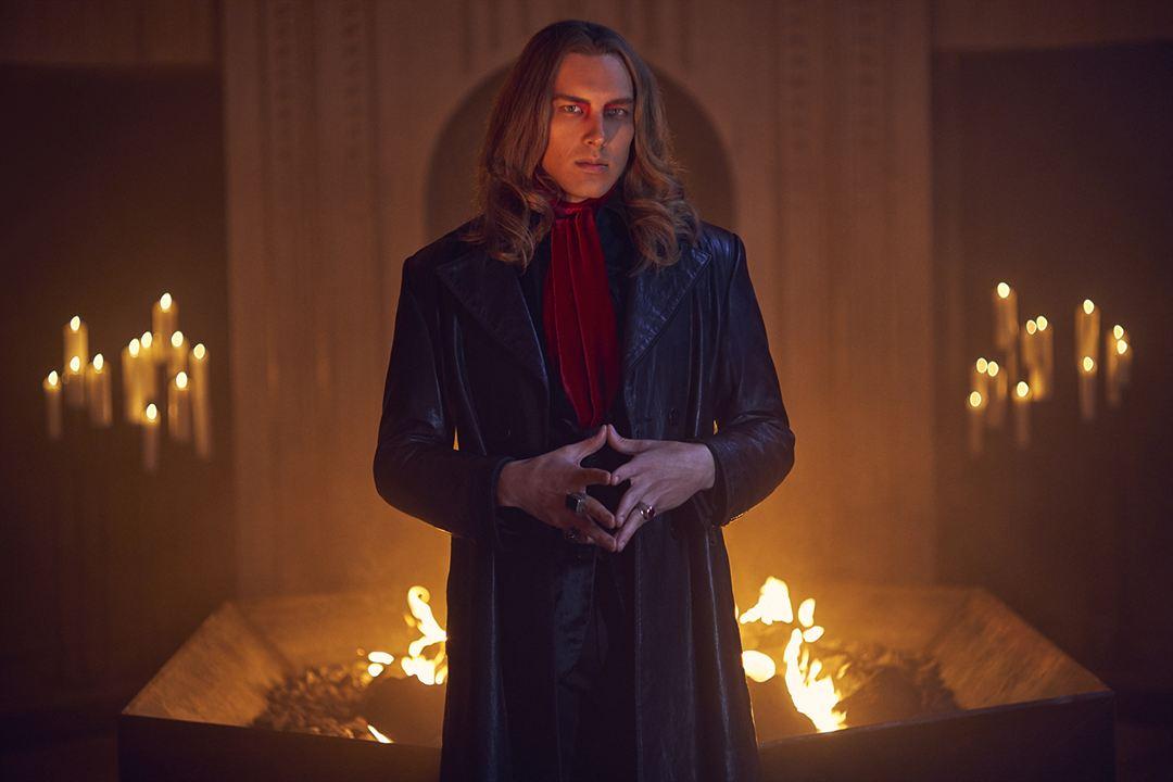 "Cody Fern als Michael Langdon in ""American Horror Story: Apocalypse"""