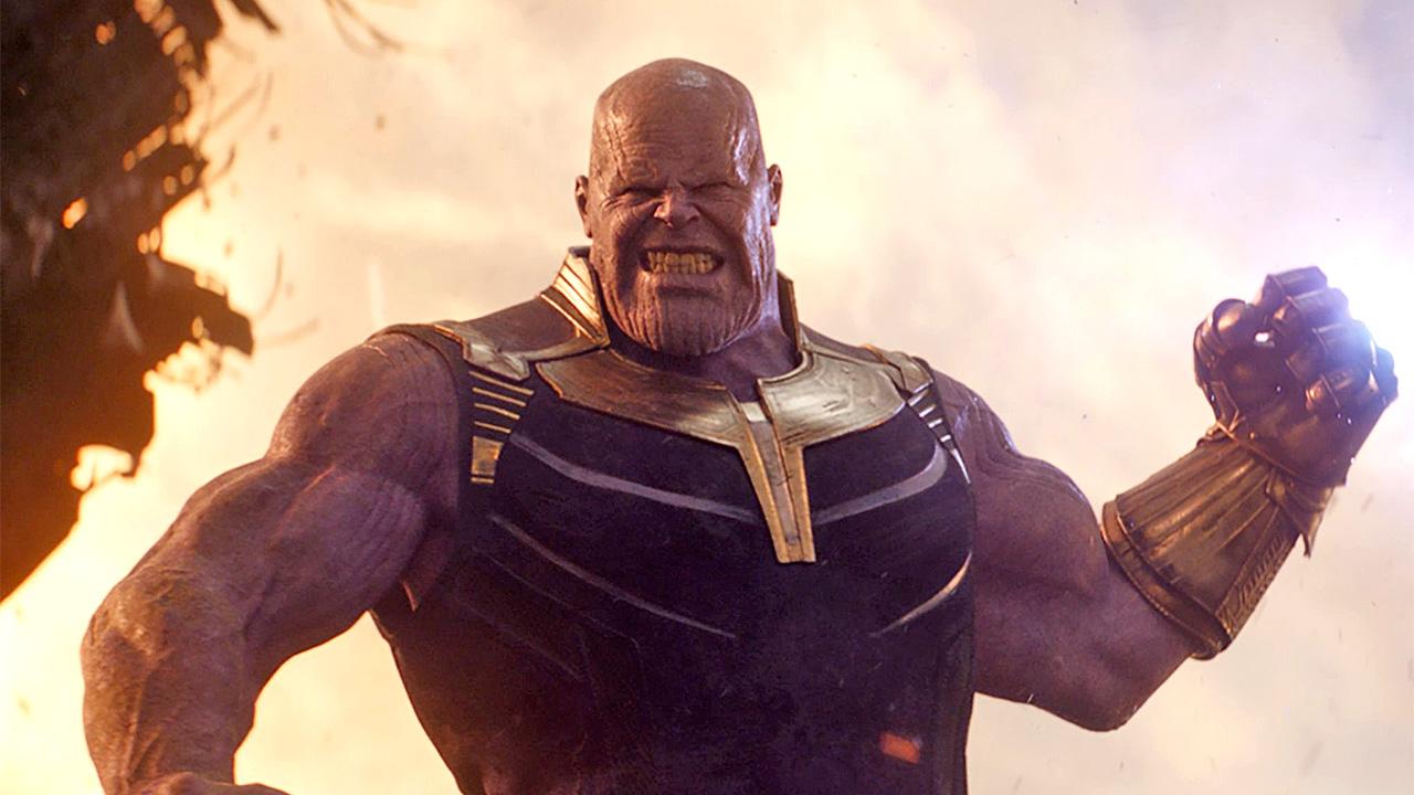 """Neue """"Avengers 4""""-Bilder zeigen Thanos und seine Farm: Bösewicht im Ruhestand?"""