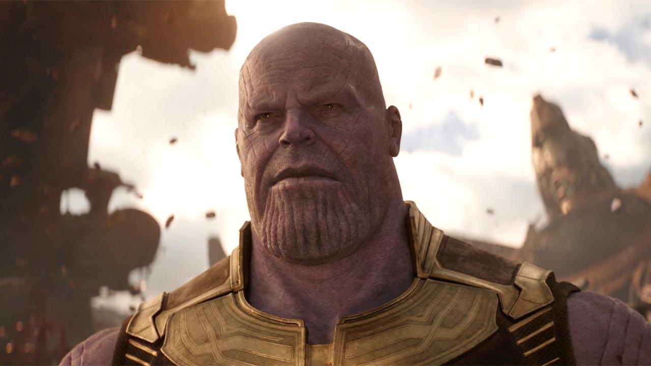 """""""Avengers 4: Endgame"""": Bestätigt neues Spielzeug beliebte Thanos-Theorie?"""