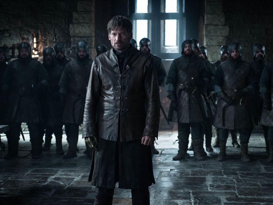 """""""Game Of Thrones"""": Neue Bilder zur 2. Folge der 8. Staffel zeigen Jaime vor Gericht"""