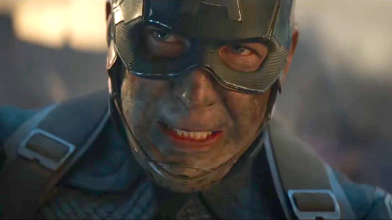 Warum Kann Captain America Thors Hammer Bewegen