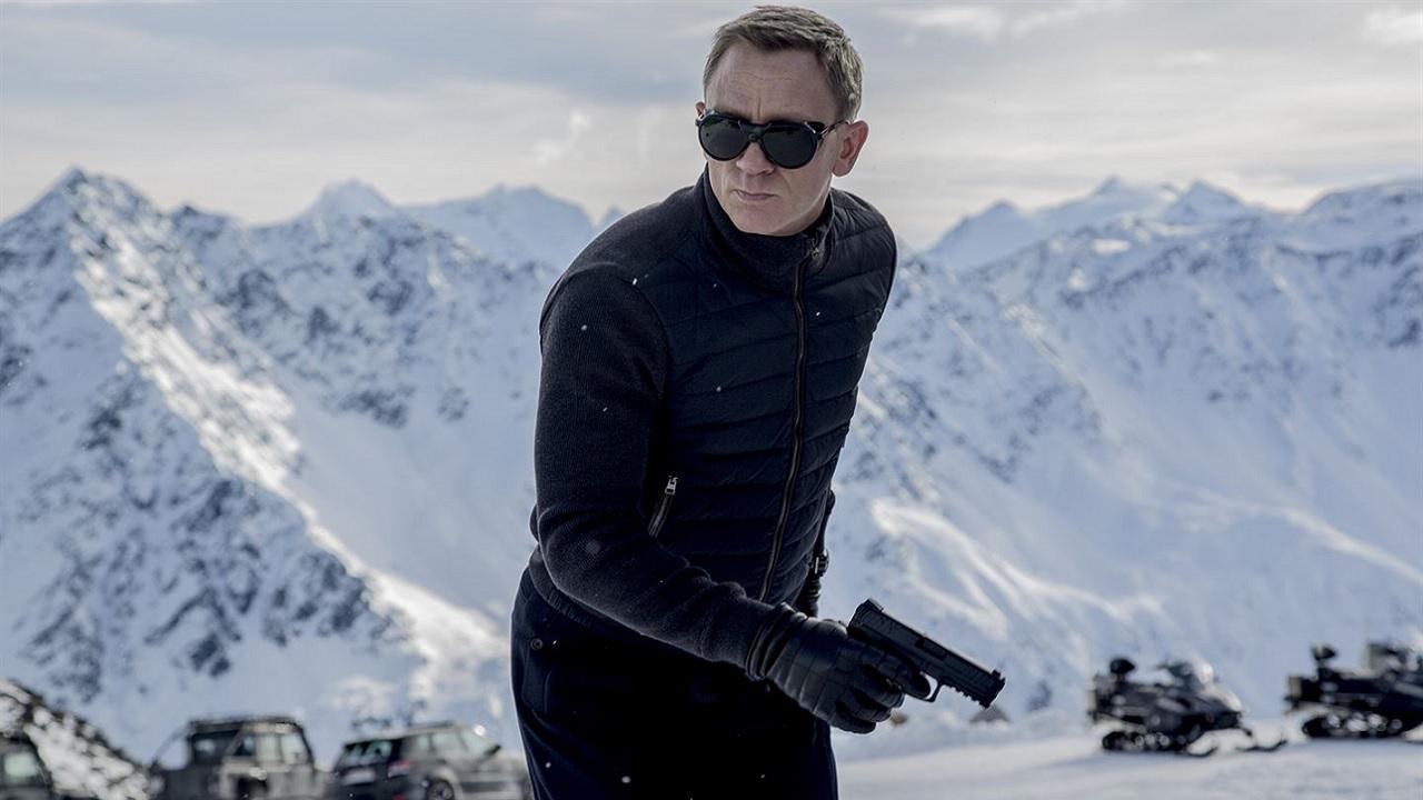 """""""Bond 25"""": 007 mag es weiter klassisch... und hat keinen Grund zum Sterben"""