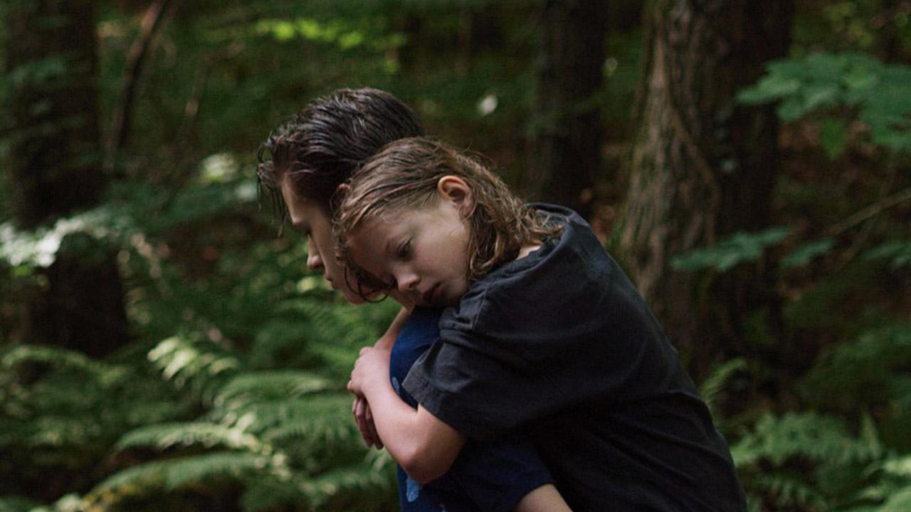 """Lost in Translation: Erster Trailer zum Silberner-Bären-Gewinner """"Ich war zuhause, aber…"""""""