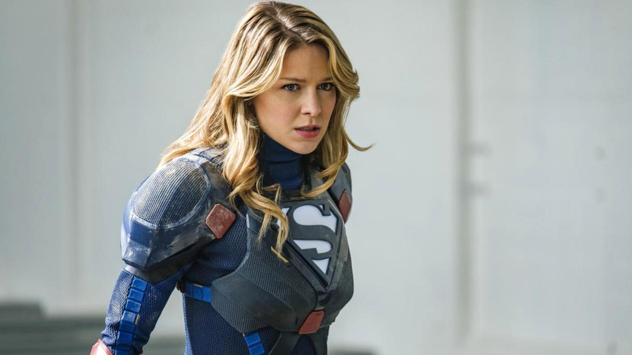 """""""Supergirl"""": Der erste Trailer zur 5. Staffel zeigt das neue Kostüm"""