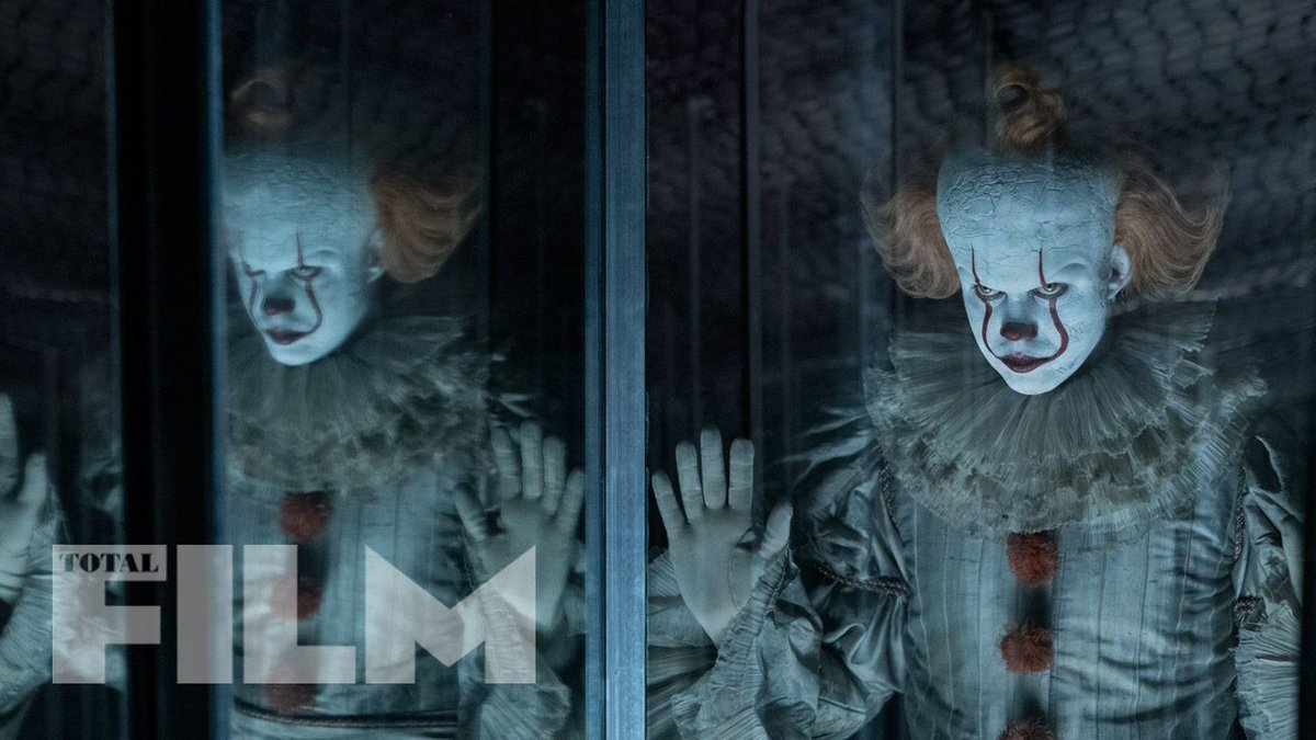 Doppelter Pennywise