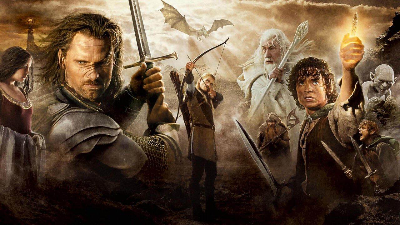 """Deutlich mehr als """"Game Of Thrones"""": 1. """"Der Herr der Ringe""""-Staffel soll überraschend viele Folgen haben"""