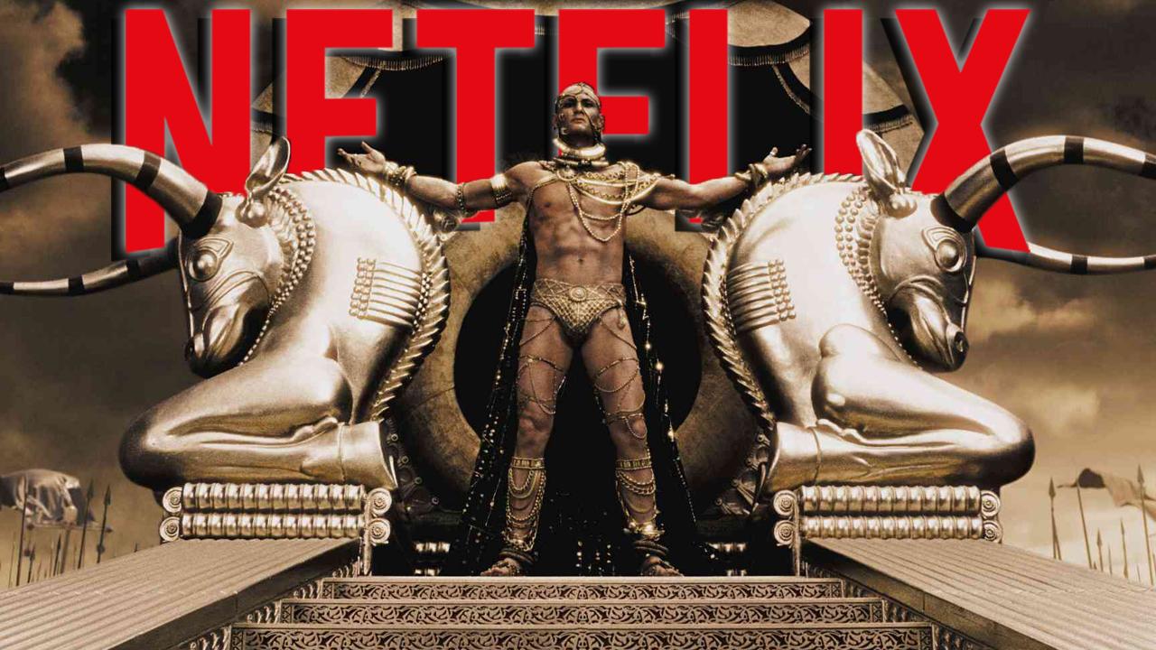 Netflix legt nach: Viele neue Filme und Serien zum Monatsbeginn