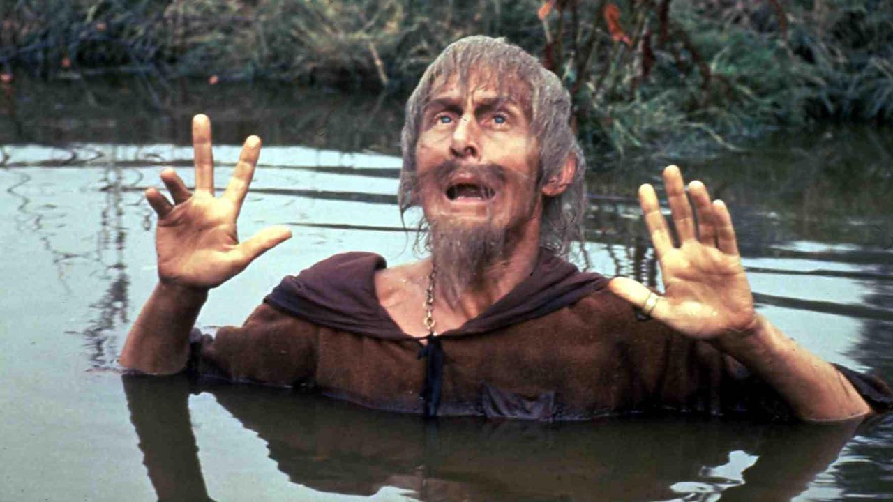 """Catweazle"" kommt ins Kino – und Otto Waalkes spielt den Kult-Zauberer!"