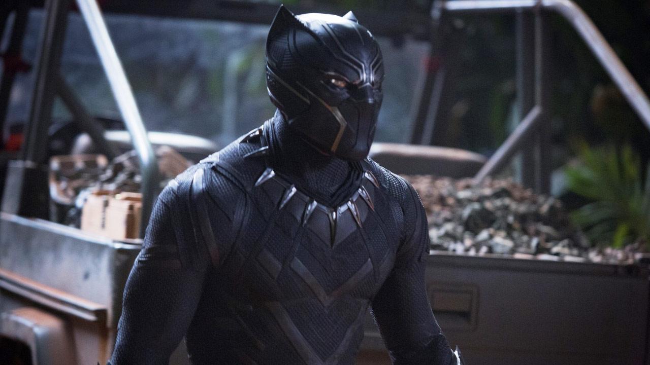 """""""Avengers 4: Endgame"""": Darum hat Black Panther einen besonderen Auftritt"""