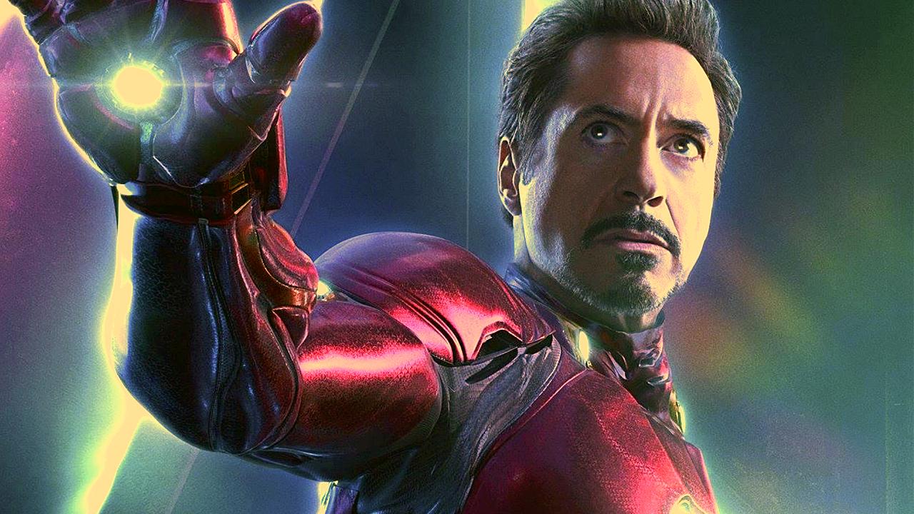 """""""Avengers 4: Endgame"""": Diese Enthüllung macht Iron Mans Abschied noch poetischer"""