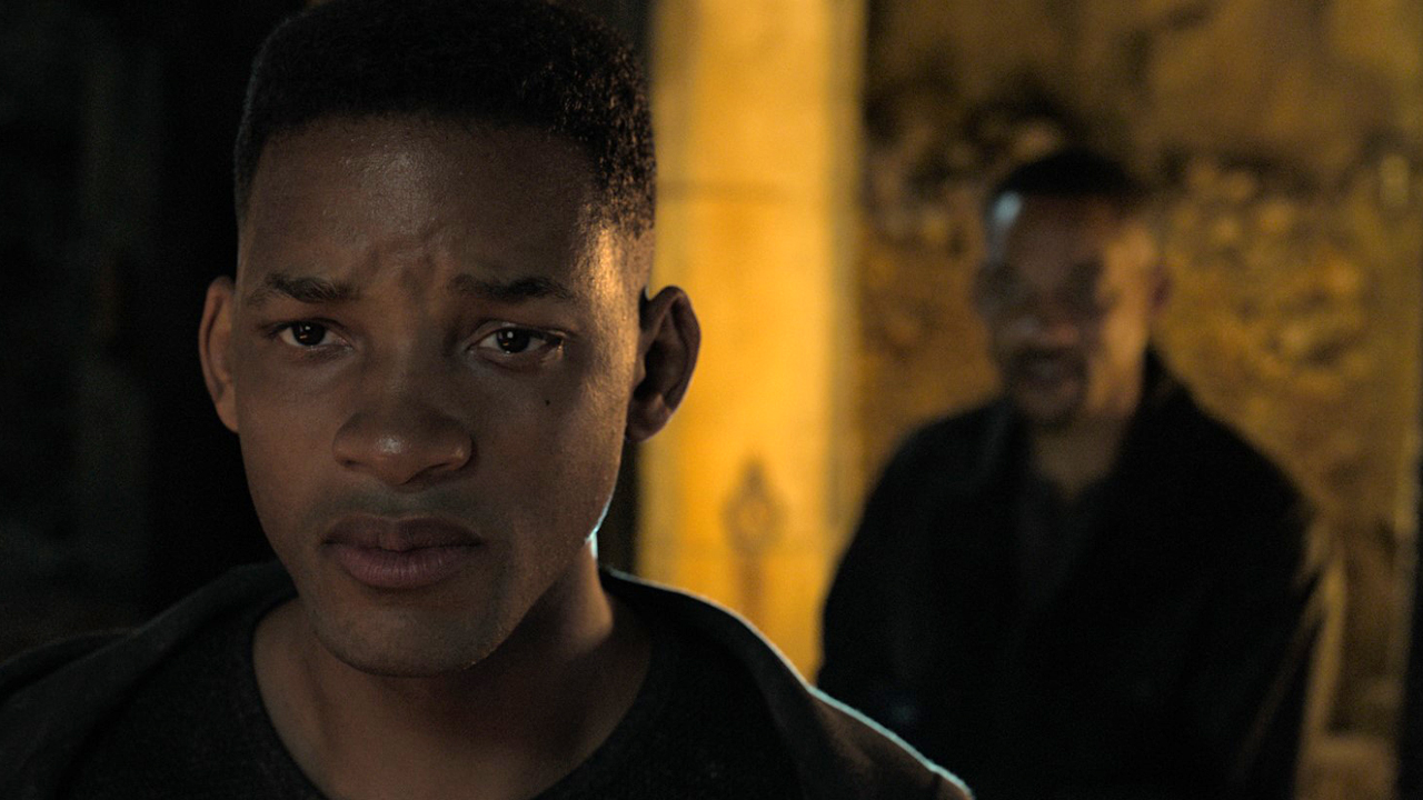"""Ist das nach """"Der König der Löwen"""" die Zukunft des Kinos? Will Smith stammt in neuem Film komplett aus dem Computer"""